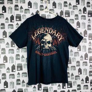 Harley Davidson | Charleston, SC Men's T-shirt